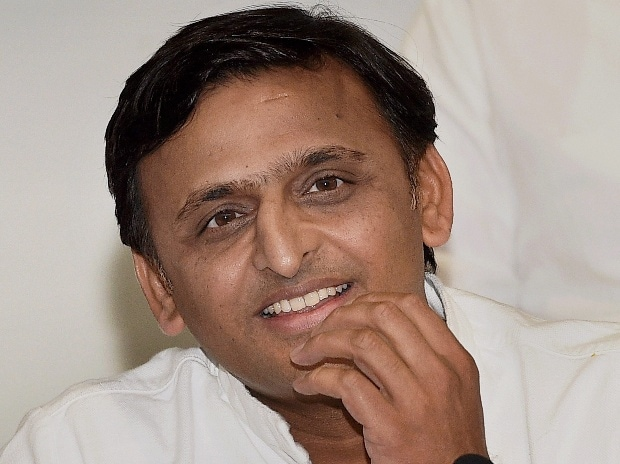 Akhilesh re-elected SP national president, says only SP can take on BJP