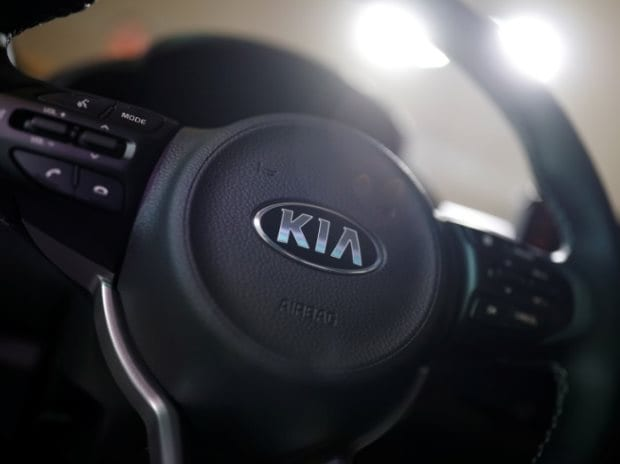Kia announces India entry, to set up plant in Anantapur