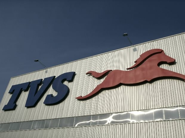 TVS Motor acquires 14.78% stake in electric ...