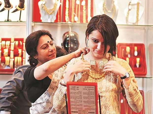 Scrap jewellery sales won't be affected by 3% GST levy