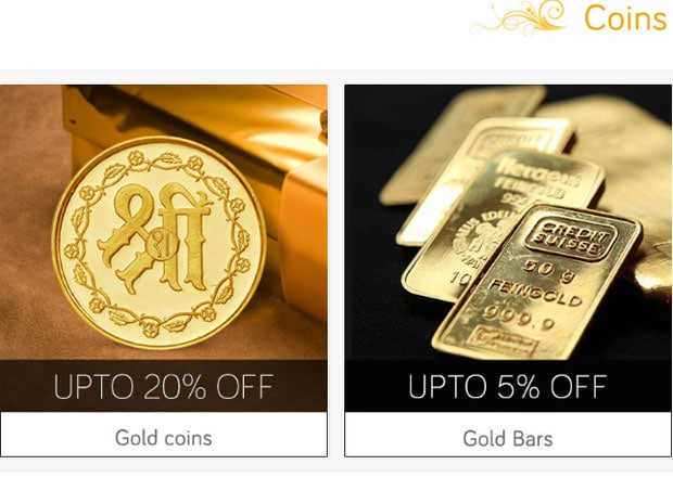 Akshaya Tritiya 2017: Check out all the discounts on gold