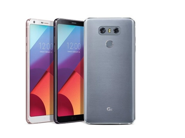 With G6, LG is Back in the game