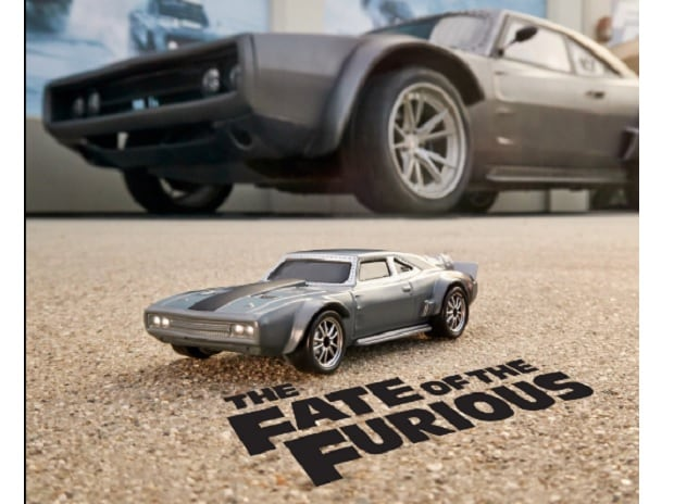 Fast and Furious 8, The fate of furious
