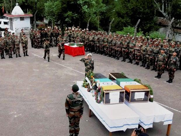 indian army, army, pakistan