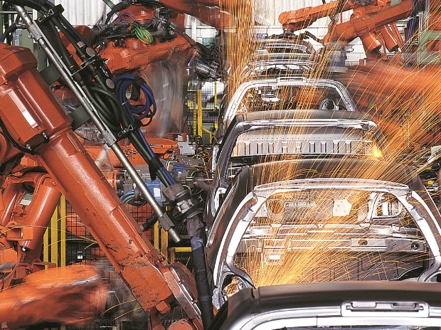 Auto, Auto industry, Automobile manufacturing