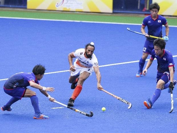 Azlan Shah Cup, Indian hockey