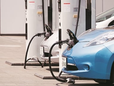 R-Infra plans captive use of 18 EVs, will set up ...