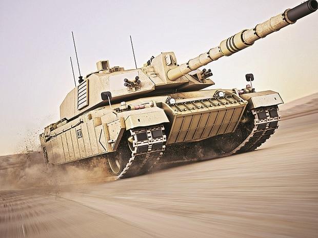 defence, tank, warship