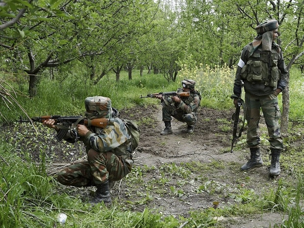Impose central rule in Kashmir: Ex-Army colonel's fix for Pak's 'dirty war'