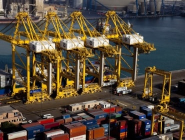 Government to expand Logistics Data Bank project ot South India