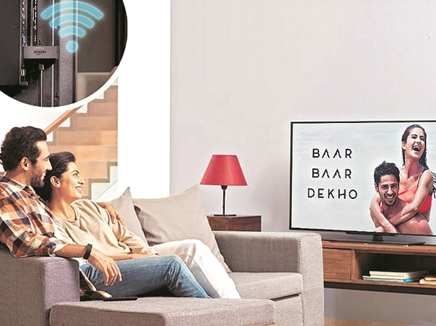 Smart TVs most preferred product of a growing middle-class