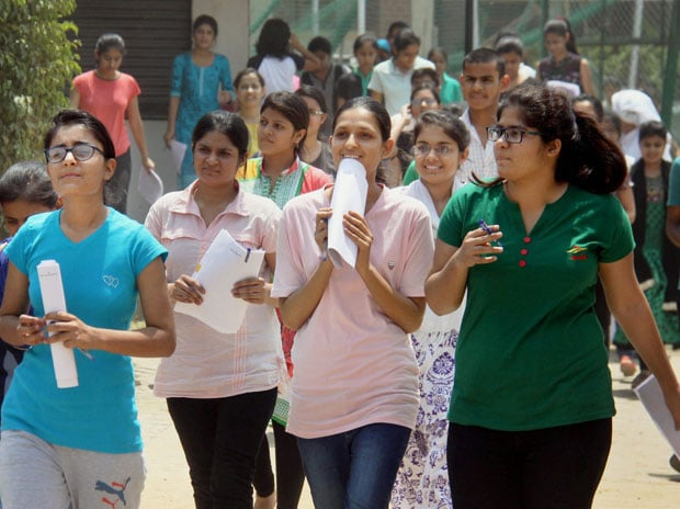 NEET-2017 results: Six out of 10 toppers are from coaching hub Kota
