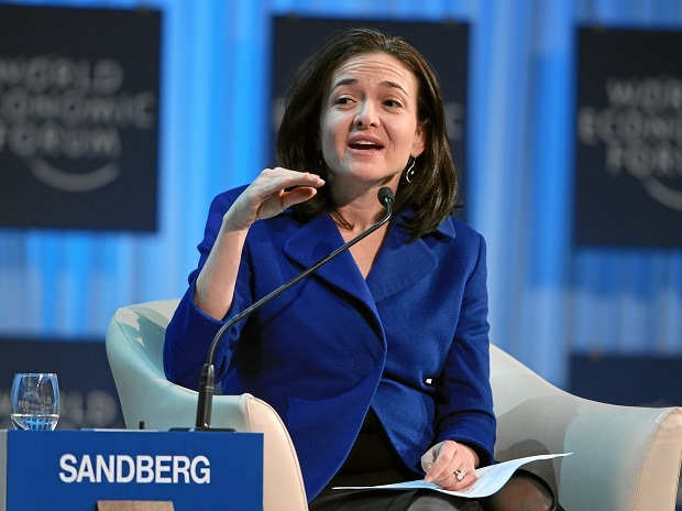 Facebook COO's self-help book a hacker's guide through ... Sheryl Sandberg How To Give Support Article