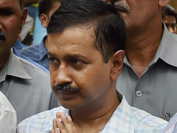 Civic Body Issues Showcause Notice To AAP On Office Allotment