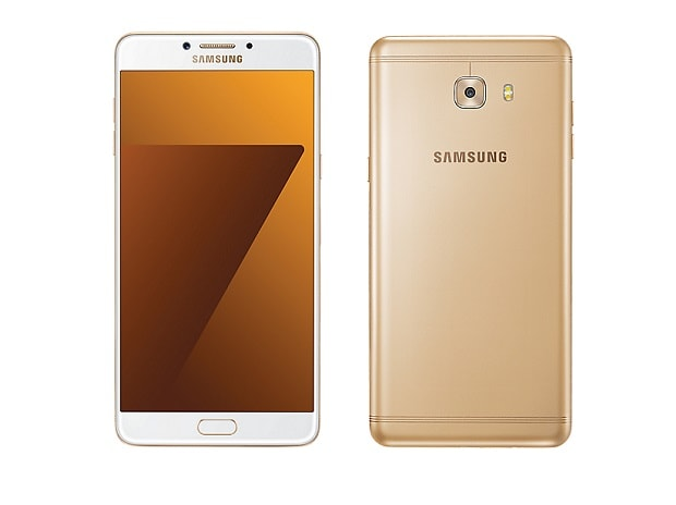 Samsung Galaxy C7 Pro Review A Few Hits Marred By A Bagful Of