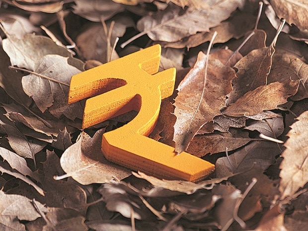 Rupee gains 12 paise against dollar, ends at 3-week high