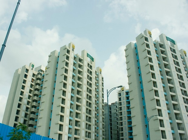PEs don't buy into realty gloom story; investments hit 5-year high