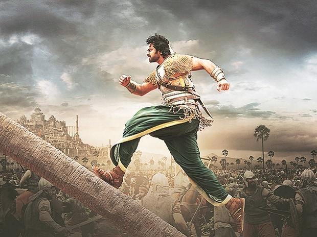 Bahubali , Bahubali 2: The Conclusion, movie