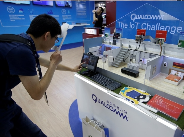 Qualcomm is trying to fend off a series of legal and regulatory challenges to its business practices around the world, including a suit by Apple, one of its largest customers