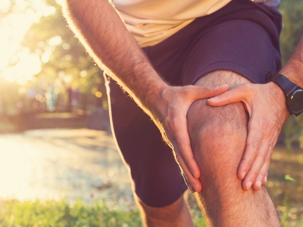 Noisy knees? Arthritis may be in your future
