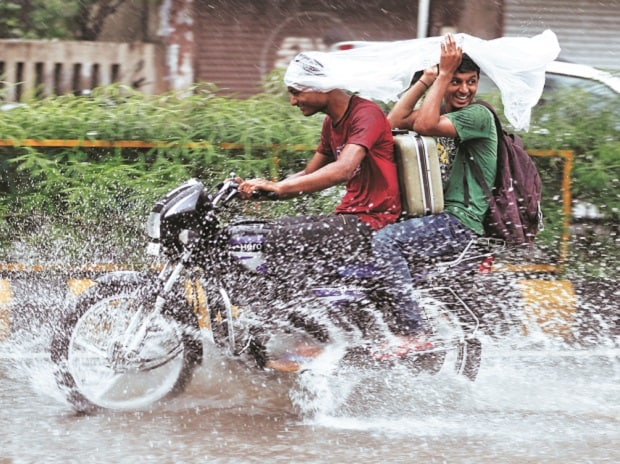 Southwest monsoon to advance in Bihar in next 3-4 days