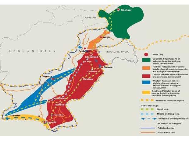 renaming CPEC