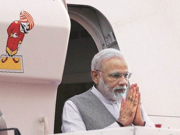 PM Modi to visit Germany, Spain, Russia from May 29