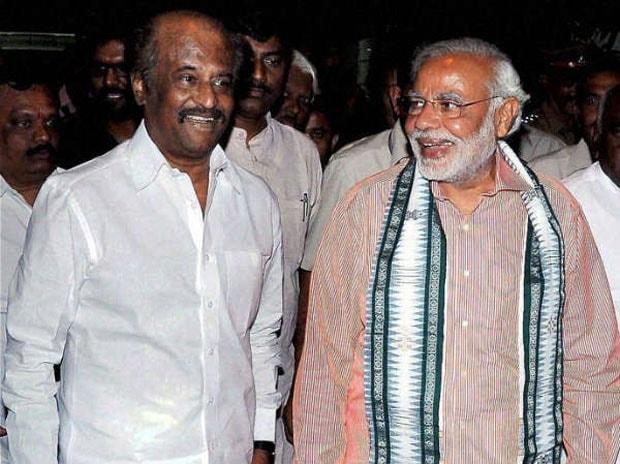 Rajinikanth and Kamal Haasan share stage in Malaysia, alliance in the making?