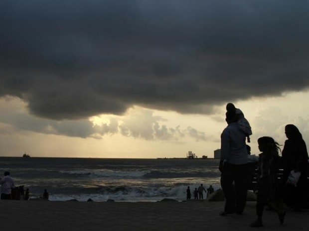 Monsoon is here! Rains arrive at southern Kerala coast and the Northeast
