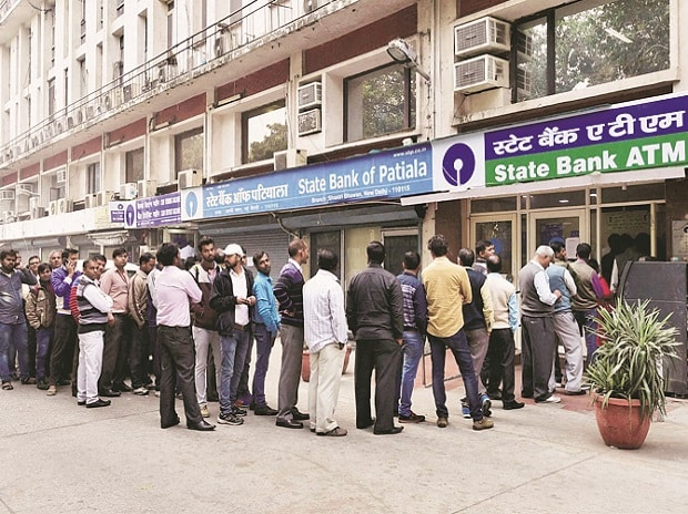 Congress 'incapable' of understanding aim of note ban: BJP