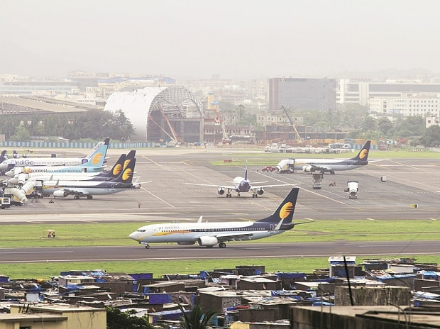 UDAN may hit air pockets; only 8 slots for flights