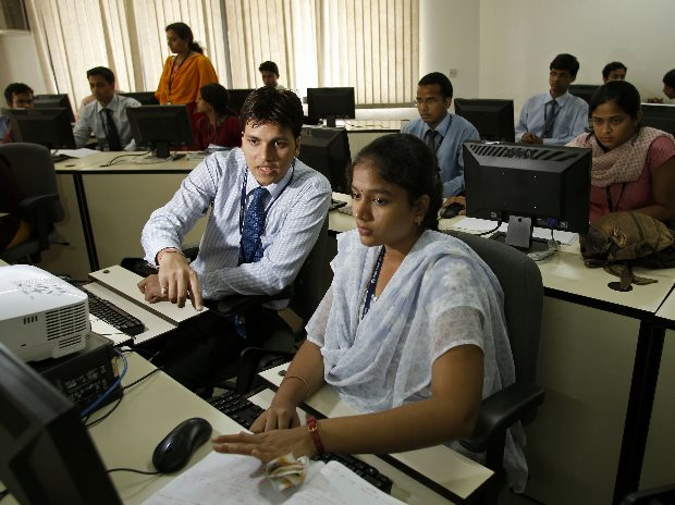 Representative image for IT office