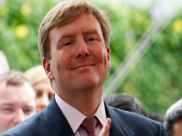 Willem-Alexander, king Willem-Alexander, Dutch king