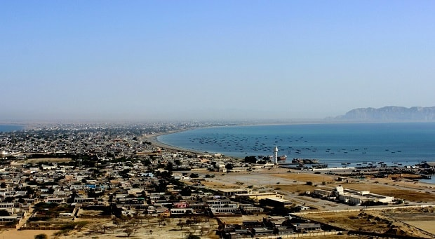 The town has sprawled out, leading to a spike in real estate prices [image by: Zofeen T Ebrahim]