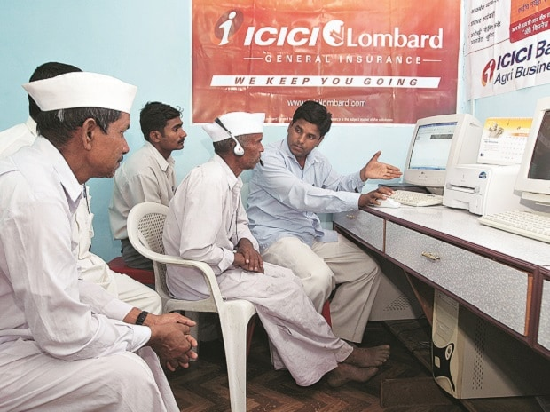 ICICI Lombard to offer 19% share through IPO