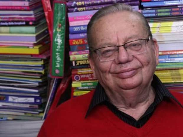 Ruskin Bond turns 83: An artist whose works transcend the barriers of time