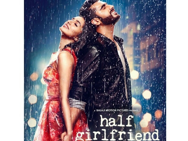 Movie Review: Half Girlfriend mints over Rs 10 crore on opening day