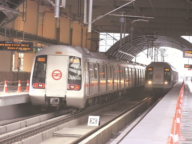 Amid protest, Delhi Metro says need fare hike for world-class services