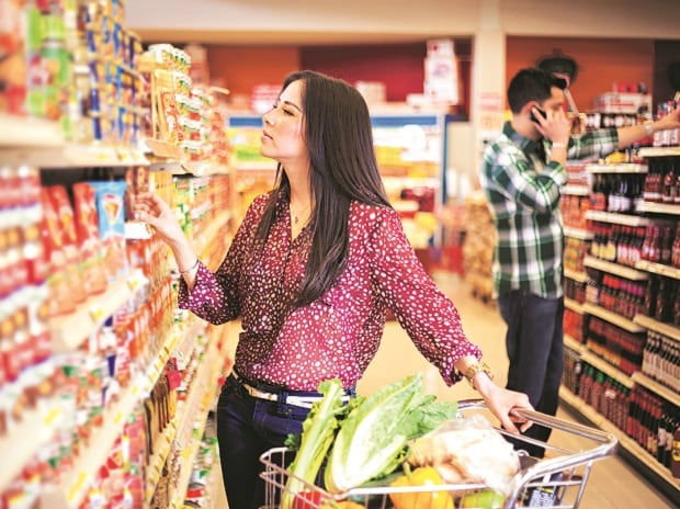 Packaged food makers pack a punch
