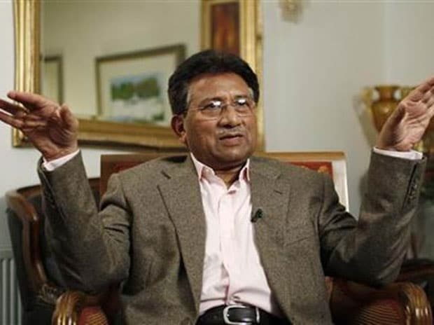 Ajmal Kasab, Pervez Musharraf, Kulbhushan Jadhav