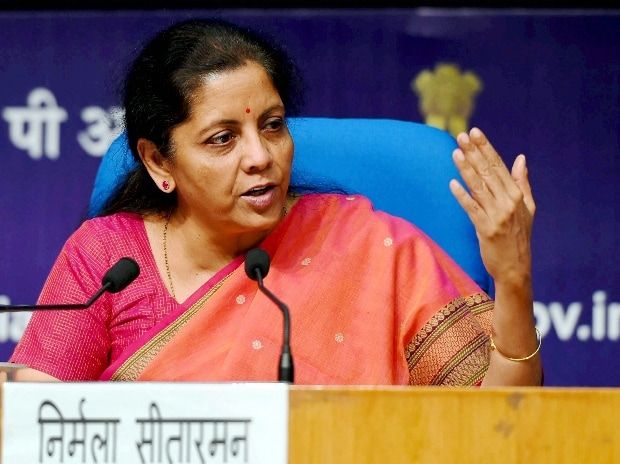 No reduction in H-1B visas to India, says Nirmala Sitharaman