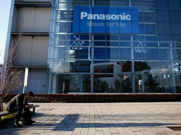 Panasonic sets up R&D units with TCS, Tata Elxsi