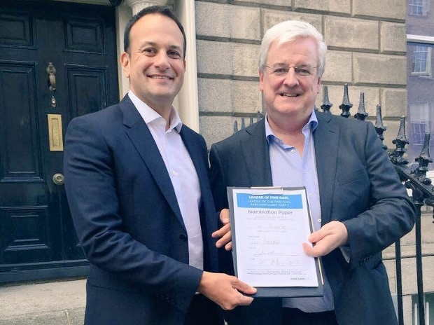 6c932dbe2 Indian-origin man joins poll race to become Ireland s first gay PM ...