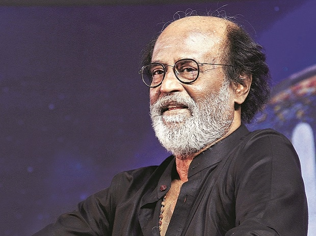 Will inform when things are finalised: Rajinikanth on political entry