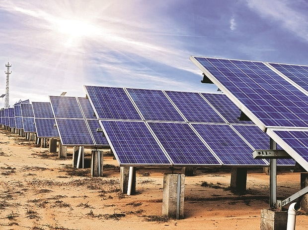Topaz Solar Power to set up 500 Mw solar panel unit in Odisha