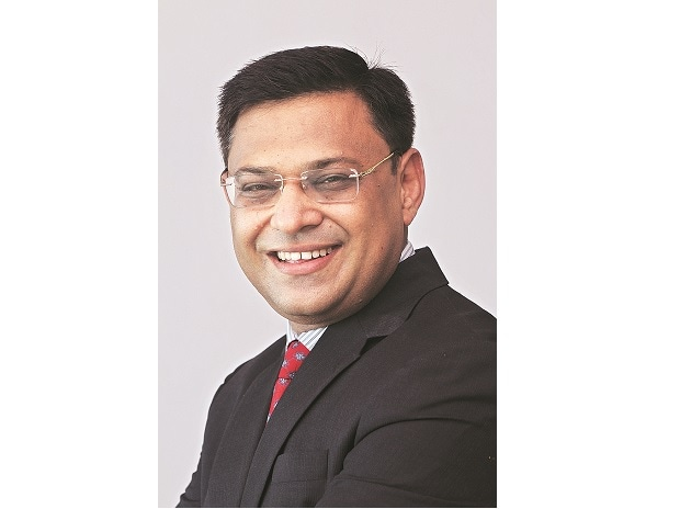 Tata Sons hires Saurabh Agrawal as group CFO