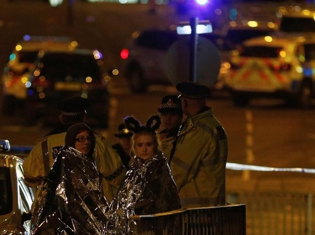 Manchester attack: Carnage at Ariana Grande concert see 19 dead, 59 injured