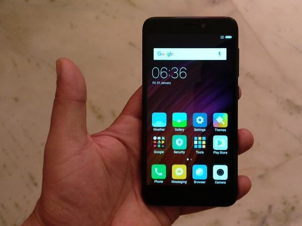 Xiaomi Redmi 4 on sale from noon today: Phone's a steal at Rs 6,999