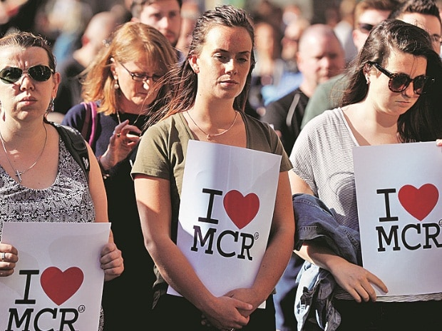 Manchester, attack, victims