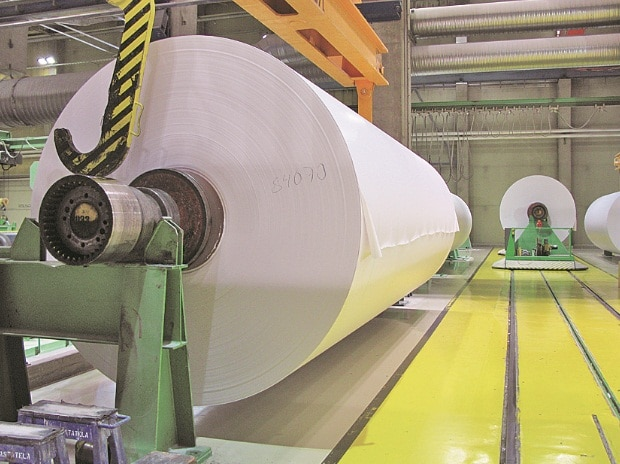 JK Paper set to invest Rs 14 5 billion to expand capacity at Gujarat